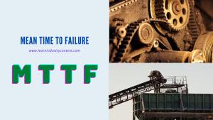 Mean Time To Failure MTTF